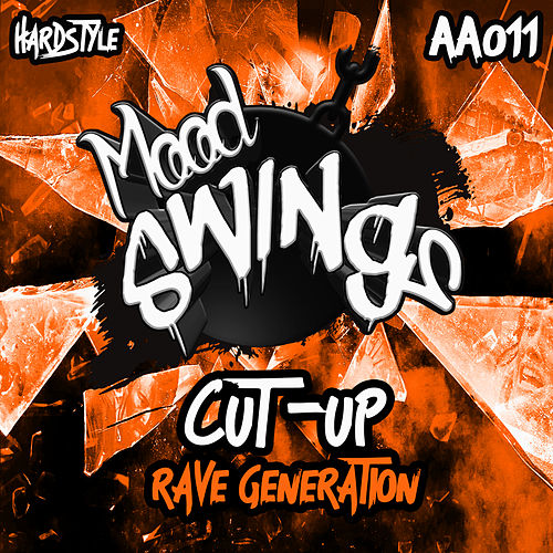 Rave Generation by Cut-Up