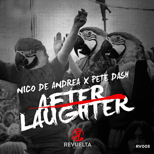 After Laughter by Nico de Andrea