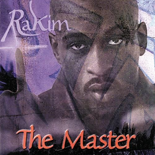 The Master by Rakim