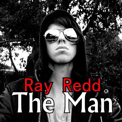 The Man Bass Boosted von Ray Redd