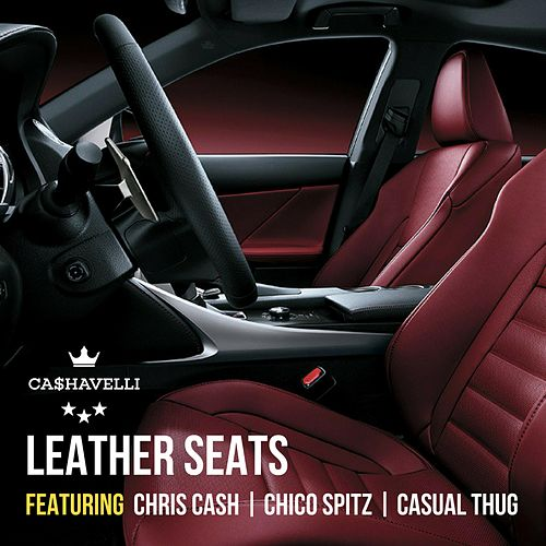 Leather Seats by Cashavelli