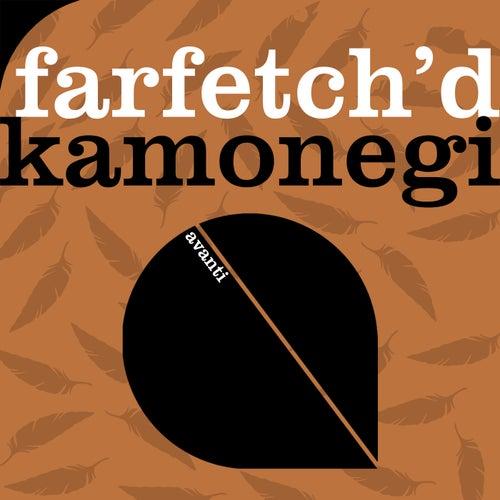 Kamonegi von FarfetchD