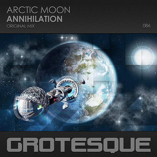Annihilation by Arctic Moon