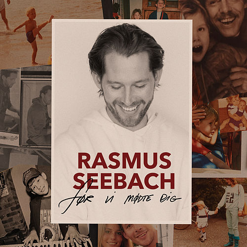 Før Vi Mødte Dig by Rasmus Seebach