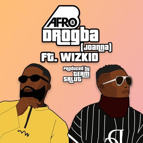 Drogba (Joanna) by Afrob