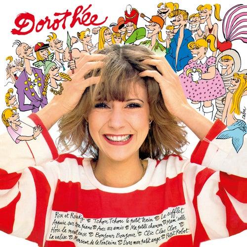 Hou! La menteuse de Dorothée