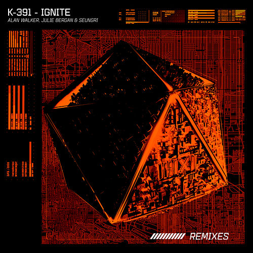 Ignite (Remixes) von K-391