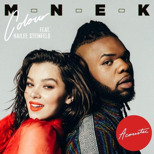 Colour (Acoustic) de MNEK