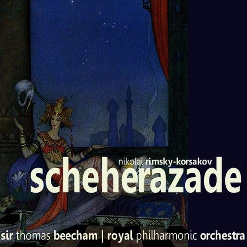 Rimsky-Korsakov: Scheherezade von Royal Philharmonic Orchestra