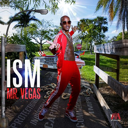 Ism de Mr. Vegas