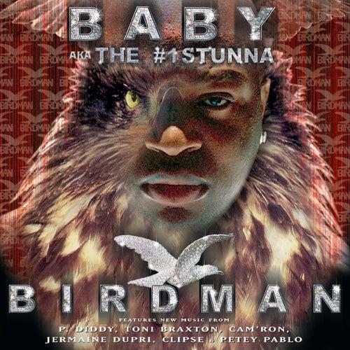 Birdman von Birdman