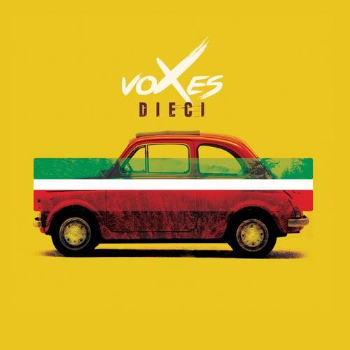 Dieci de The Voxes