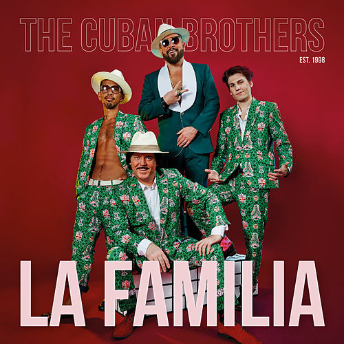 La Familia by Various Artists