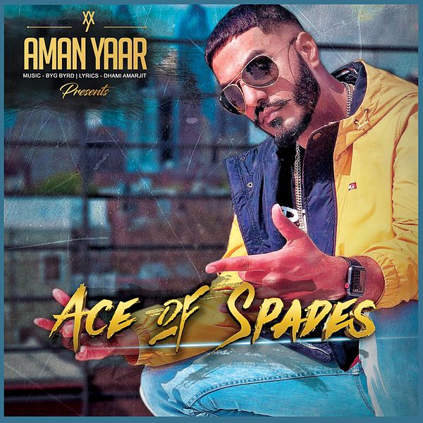 Ace of Spades by Aman Yaar : Napster