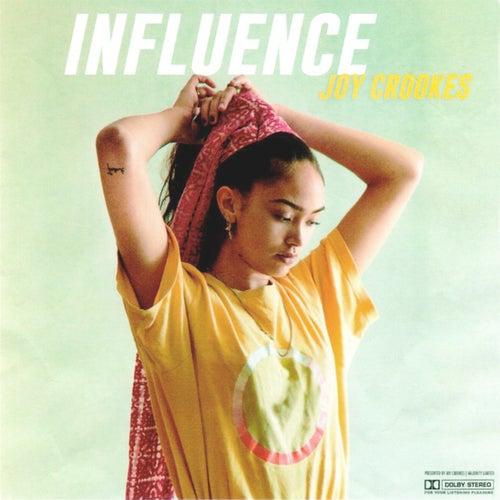 Influence EP de Joy Crookes