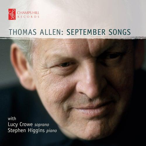 September Songs von Thomas Allen