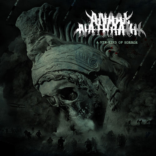 New Bethlehem / Mass Death Futures von Anaal Nathrakh
