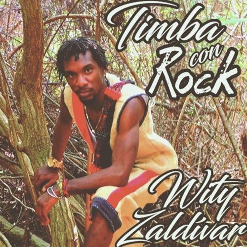 Timba Con Rock de Wity Zaldivar