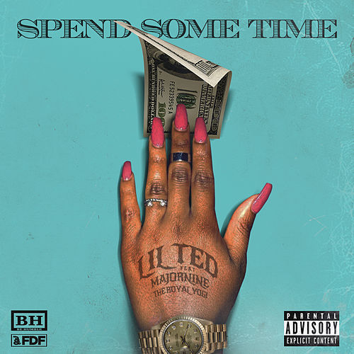 Spend Some Time von Lilted