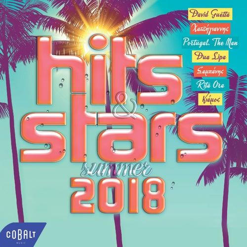 Hits & Stars 2018 de Various Artists