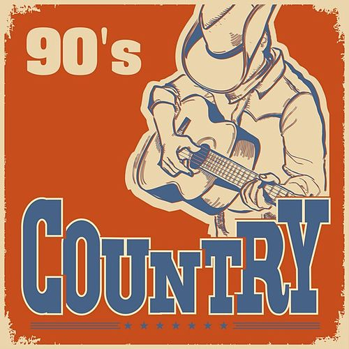 90's Country by Various Artists