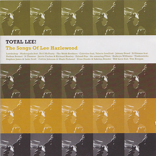 Total Lee by Various Artists
