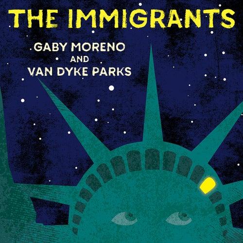 The Immigrants de Gaby Moreno