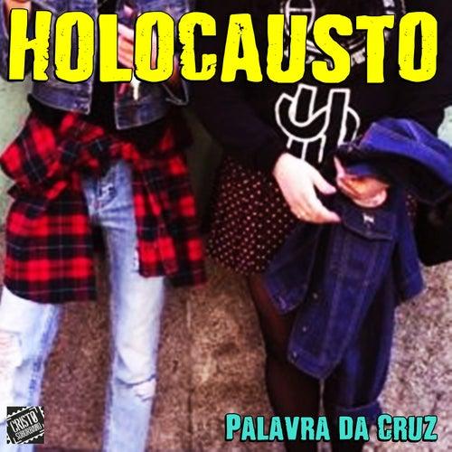 Palavra da Cruz de Holocausto