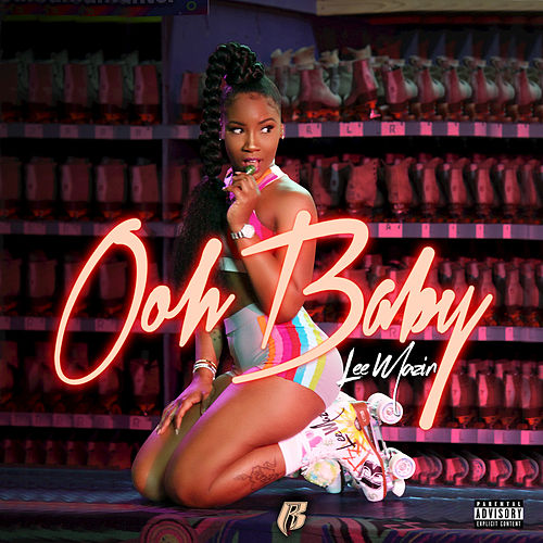 Ooh Baby by Lee Mazin