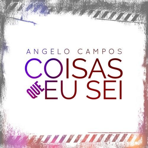 Coisas Que Eu Sei de Angelo Campos