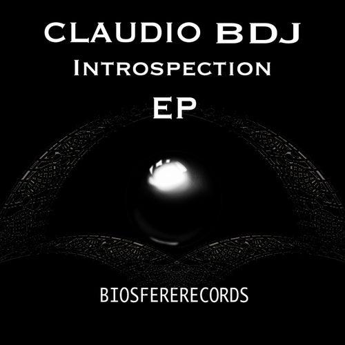 Introspection EP by ClaudioBDJ