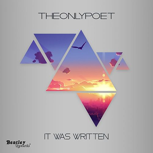 It Was Written de Theonlypoet