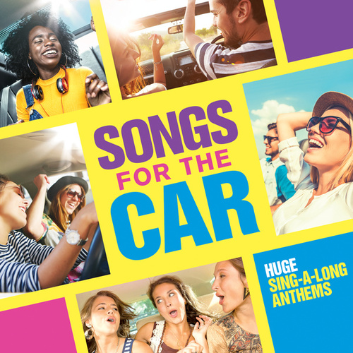 Songs for the Car by Various Artists