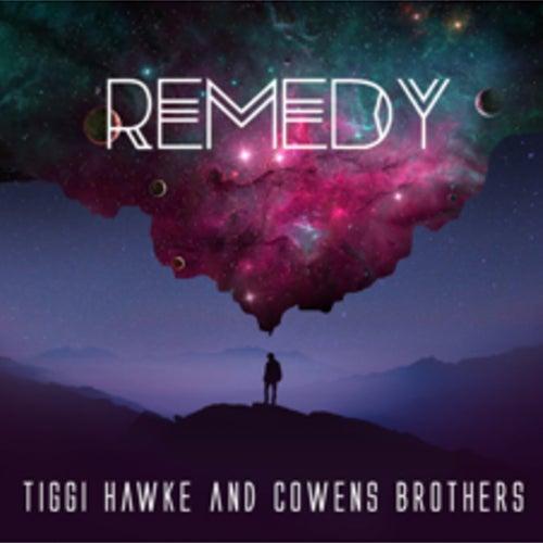 Remedy by Tiggi Hawke