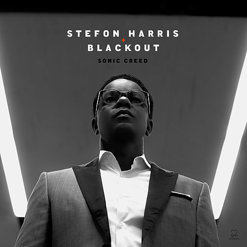 Now by Stefon Harris