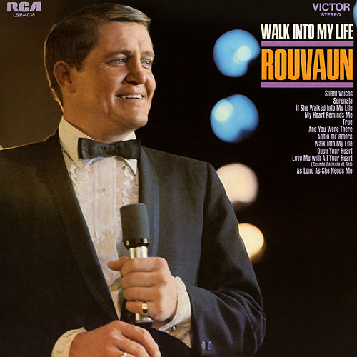 Walk Into My Life de Rouvaun