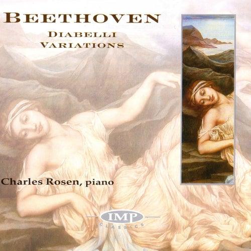 Beethoven: Diabelli Variations by Charles Rosen