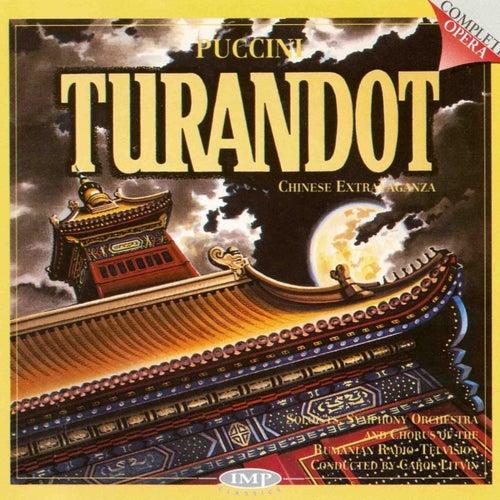 Puccini: Turandot de Orchestra