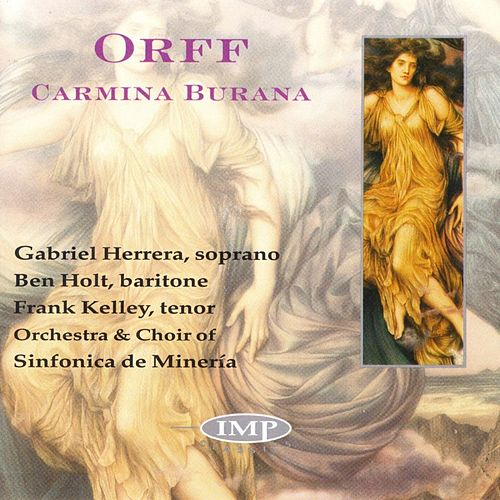 Orff: Carmina Burana de Orchestra