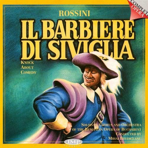 Rossini: Barbiere Di Siviglia de Orchestra
