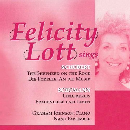Felicity Lott Sings von Felicity Lott
