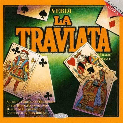 Verdi: La Traviata de Orchestra