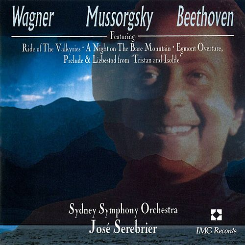 Wagner / Mussorgsky / Beethoven von Sydney Symphony Orchestra