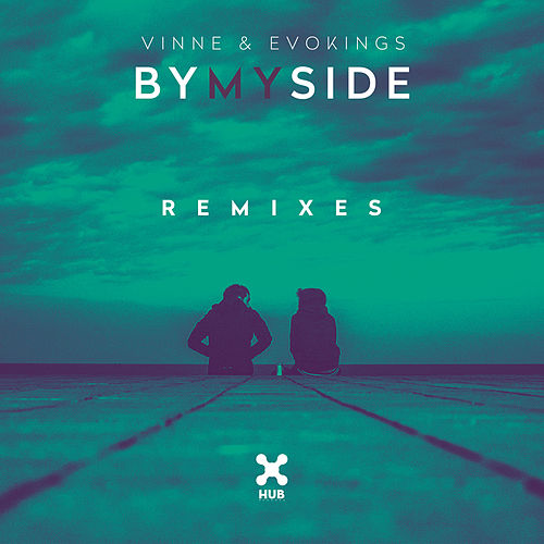 By My Side (Remixes) von Vinne