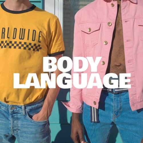 Body Language de Garçons