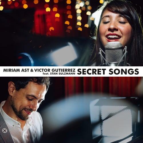 Secret Songs by Miriam Ast