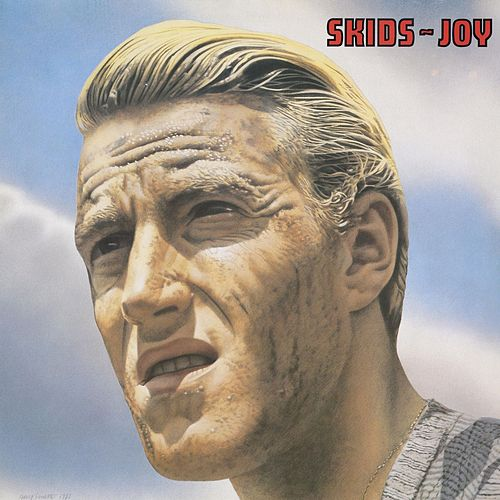 Joy (Plus Bonus Tracks) von The Skids