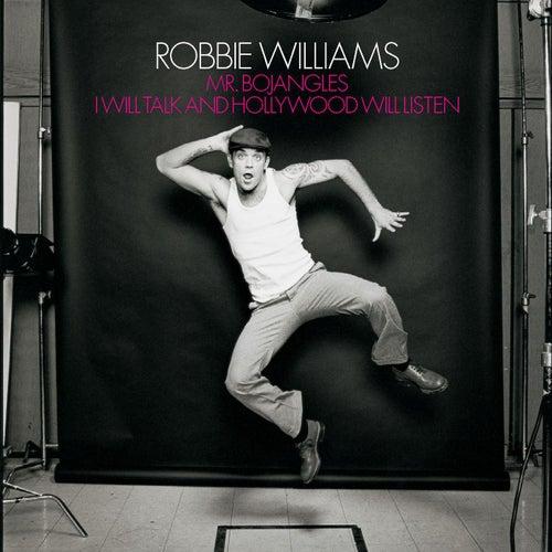 Mr Bojangles de Robbie Williams