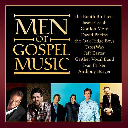 Men Of Gospel Music by Various Artists