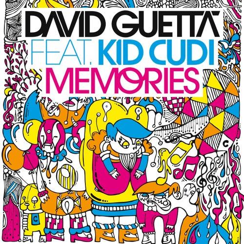 Memories de David Guetta